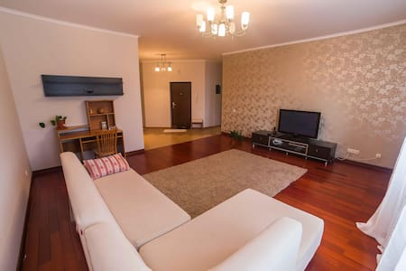 The Best location in Astana - Appartement