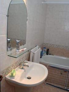 Studio Apartment - Sveti Vlas - Apartment