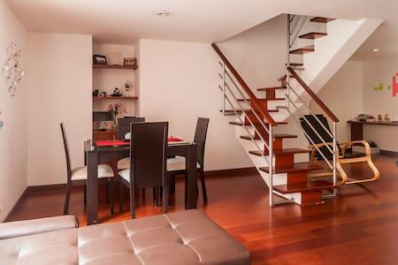 Lovely room Duplex apartament