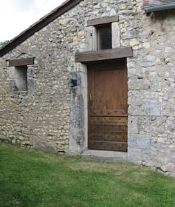 chambre d'hotes independante - Penzion (B&B)