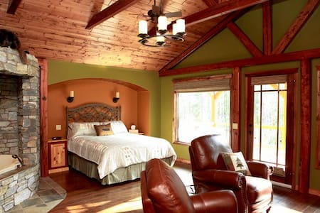 Timber Creek Cottage - Apartament