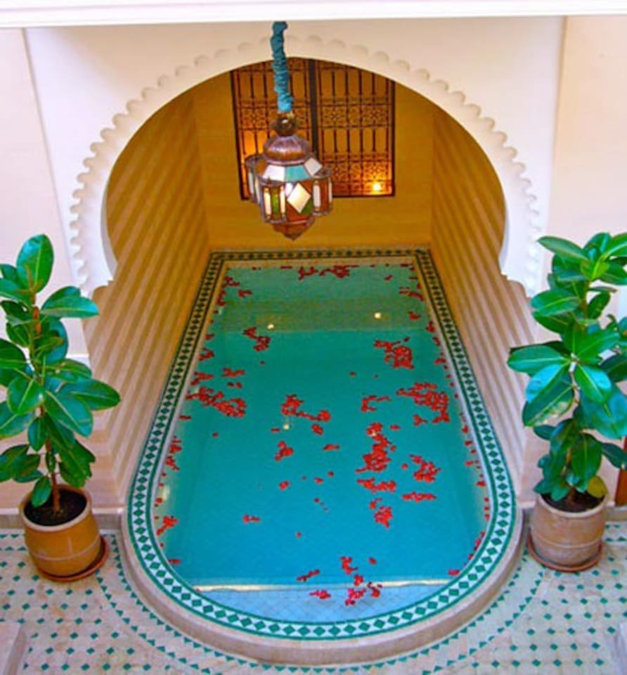 Cosy and Charming Riad MARRAKECH