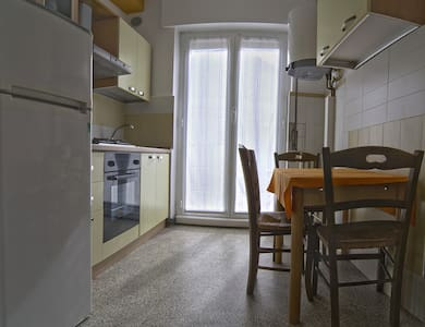 Comodo e accmogliente appartamento - Appartamento