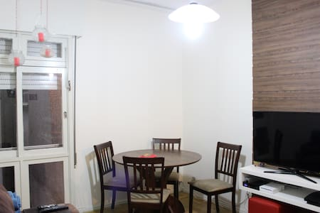 Conforto no Centro Histórico de Poa - Porto Alegre - Apartment