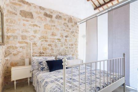 Casa Elisa + terrace + garden  - Valderice