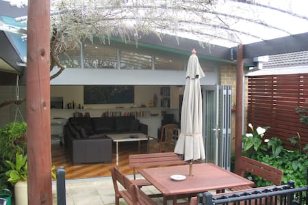 Willmott's - Glen Waverley - Bed & Breakfast