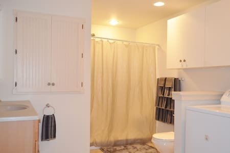 Always ready for you near Airport! - Port Townsend - Apartemen