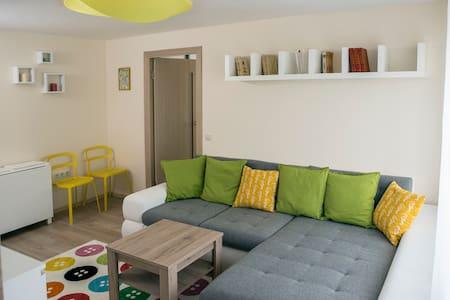 Apartment VIN service 22A - Резекне - Apartment