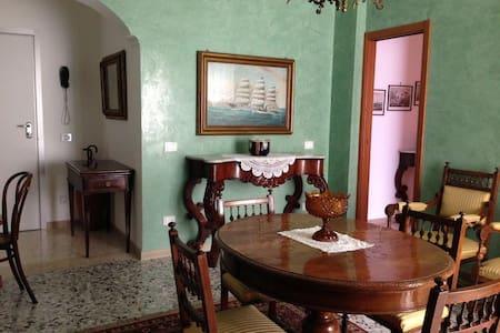 Casa Tètta 2 styles living together - Sant'Agnello