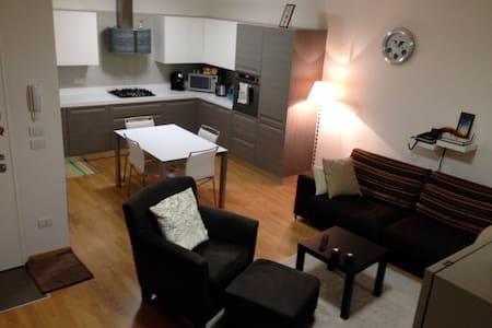 Modern and Private Room San Donà di Piave - Casa