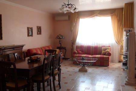 codroipo nel cuore del friuli - Codroipo - Apartment