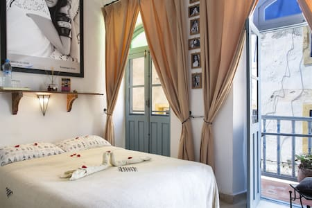 In the heart of Medina - Essaouira - Bed & Breakfast