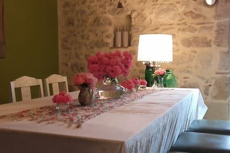Beau Domaine, Piscine, Océan,Calme - Bazas - Ev