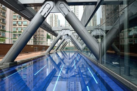 Hong Kong - Central -SPECIAL OFFER-