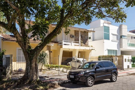 Confy apartment in Florianopolis near the Mall - Florianópolis - Gästehaus