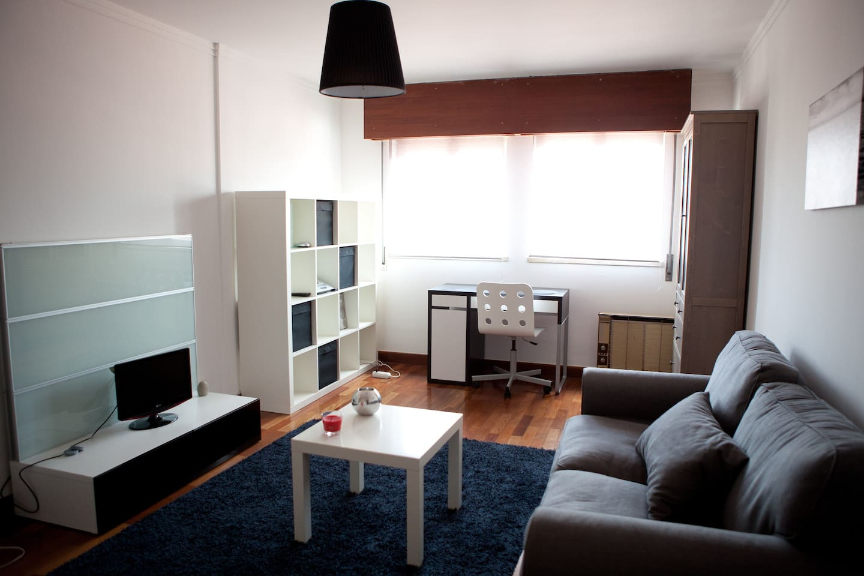 Lisbon BALCONY Penthouse@15th floor
