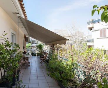 penthouse apartment - Zografou