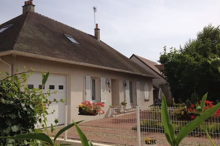 Maison Pierr'O - House