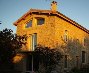 Renovated Farm in the countryside - La Chapelle Villars - Haus