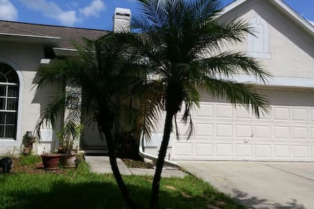 One Bedroom close to Universal - Orlando - House