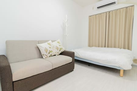 09★Exciting Tokyo Shibuya  Central Unlimited WIFI - Apartment