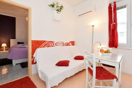 Apartment Lu in the centre of Zadar - Zadar - Apartment