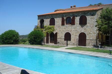 Villa de caractère - Vila