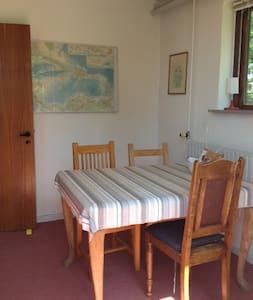 Rodskov Bed&Bed - Hornslet - Apartamento