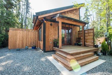 The Loft - Tofino - House