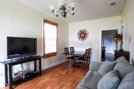 House 10-min from Convention Center - Gretna - Casa