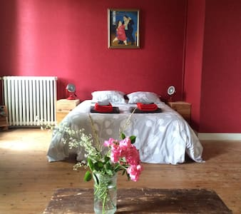 La Cale de Barie - Bed & Breakfast