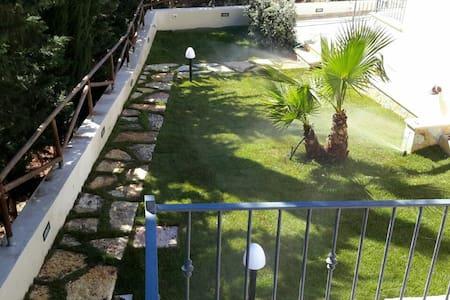 Mini Appartamento con giardino - Apartment