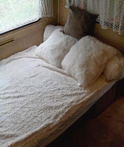 Rental: caravan on camping - Autocaravana