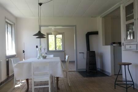 Unique artists residence Bornholm - Allinge