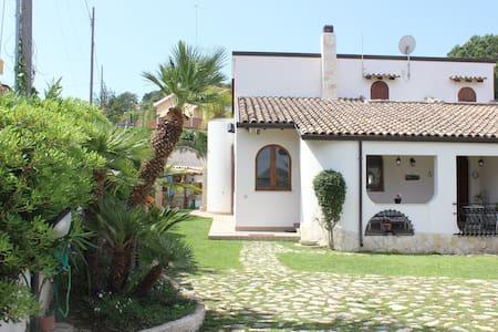 The Gio's House - Costa Saracena - Castelluccio - Villa