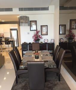 Luxury 2 Bedroom Condominium - Kuala Lumpur - Wohnung
