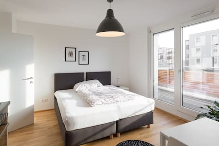 1.4Beautiful, new apartment close to tube station - Wien