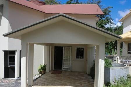 Appartement de 3 chambres - Moka