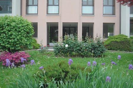 ALLOGGIO SENZA GLUTINE FIERA MILANO - Wohnung