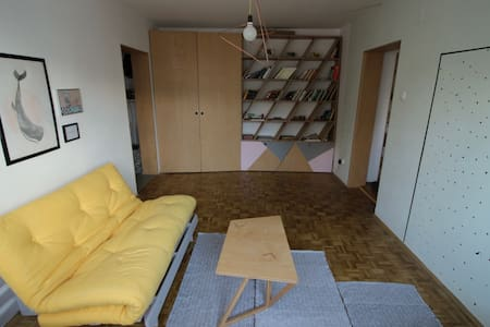 Cool and Funky Apartment - Cluj-Napoca