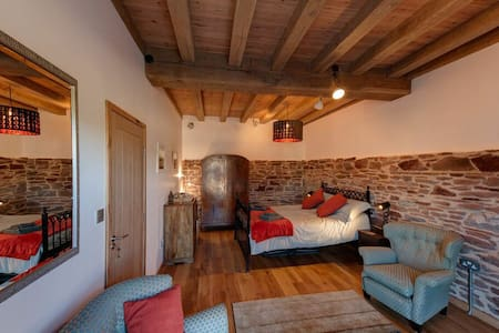 16th century restored tidal mill - Bed & Breakfast