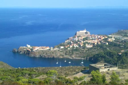 For a relaxing holiday - Capraia Isola - Maison