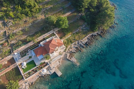 House in Gradina - Rumah