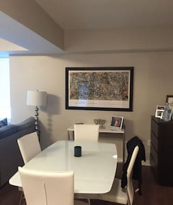 Summer St. Downtown Stamford Luxury - Apartment