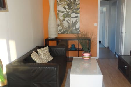 T2 PROCHE CENTRE TOULOUSE PARKING - Appartement