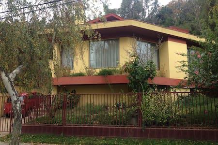 Habitación con Baño exclusivo - Rumah
