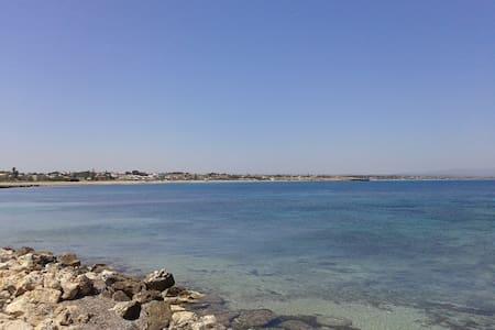Sicily holiday home marzamemi - Villa