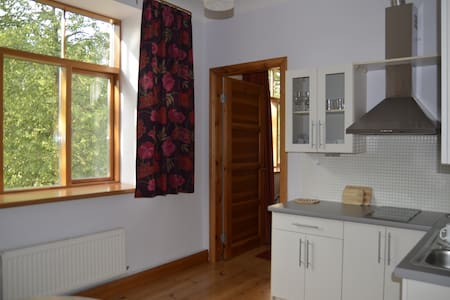 Charming and comfortable apartment - Riga - Lägenhet