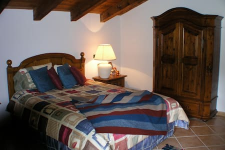 Charming BnB in Bologna countryside - Bed & Breakfast