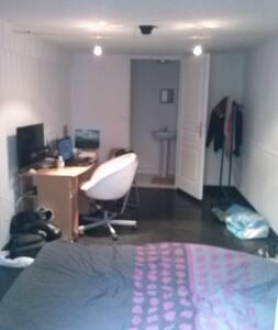 Studio à louer sur Grenoble - Wohnung